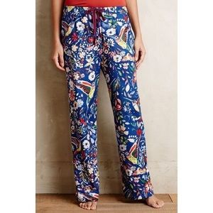Anthropology by Eloise pajama pants size:XS